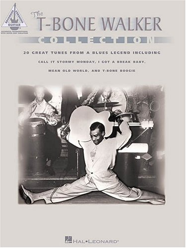 Red Bone Guitars (The T-Bone Walker Collection)