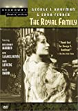 The Royal Family (Broadway Theatre Archive)