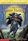 The Legend of Sleepy Hollow, Jane Mason, 0439225108
