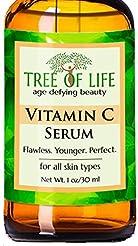 Vitamin C Serum for Face - Anti Aging Fa...