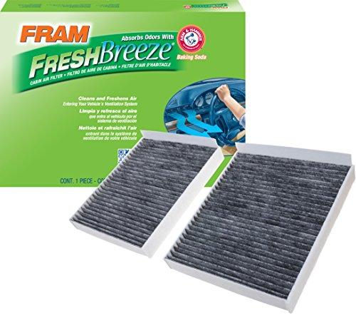FRAM CF11220 Fresh Breeze Cabin Air Filter