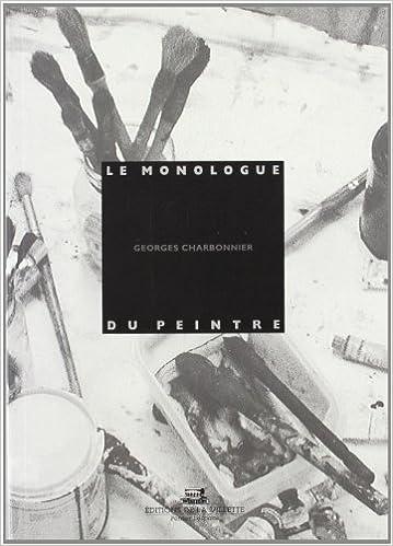 Lire un Le Monoloque du peintre pdf, epub