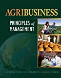img - for Agribusiness: Principles of Management by David Van Fleet (2013-05-15) book / textbook / text book