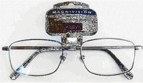 Top 7 best magnivision reading glasses 3.25: Which is the best one in 2019?