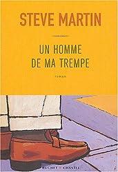 Un homme de ma trempe (French Edition)