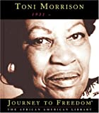 Toni Morrison, Amy Robin Jones, 1567669255