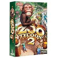 Zoo Tycoon 2 African Adventure (vf)