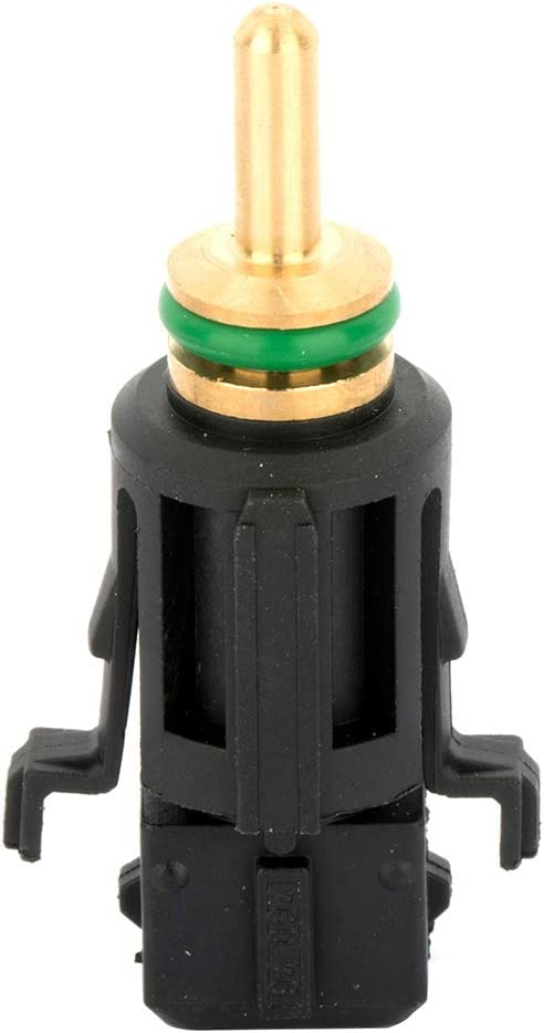 AUTOMUTO Coolant Temperature Sensor Coolant Sensor Fit for 1999-2000 BMW 323i 2000 BMW 323Ci 2001 2002 2003 2004 2005 2006 BMW 325Ci temp sensor
