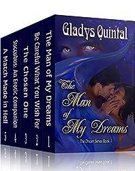 The Dream Series Boxed Set: Books 1 - 5