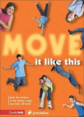 Amazon com: Move It Like This Training: Willow Creek