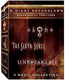 M Night Shyamalan: Vista Series Dvd [2002] [Region 1] [US Import] [NTSC]