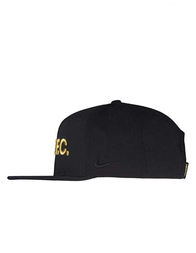 on sale recognized brands popular stores Nike 728922 Casquette Mixte Adulte, Noir, Taille Unique ...
