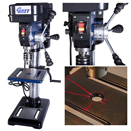 tabletop drill - 8