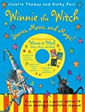 Winnie the Witch - Stories, Music and Magic! Five Picture Books and Special Edition CD (Winnie the Witch Box Set)