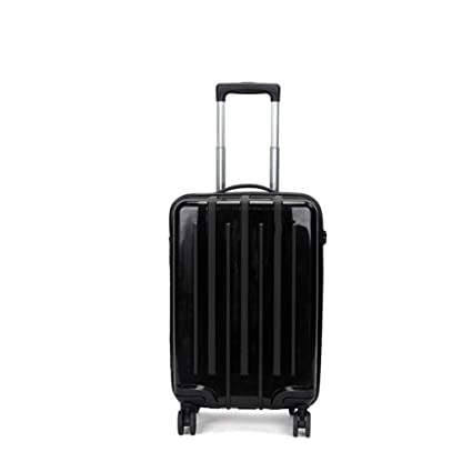 Amazon.com: Qzny Maleta, maleta rígida para viajes de ...