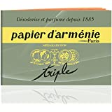 Papier D'Armenie Burning Papers 1 Book of 12 Sheets