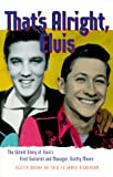 That's Alright, Elvis, Scotty Moore, 0825672341