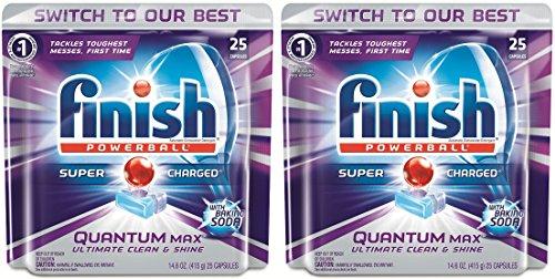 dishwasher capsules - 9