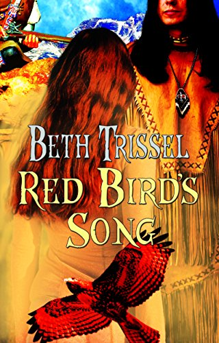Red Bird's - Native Indian Books