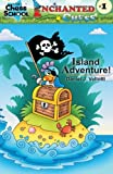 Island Adventure! (enchanted Chess) (volume 1)-Daniel J. Vellotti