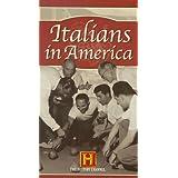 Italians in America Gift Set