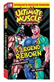 Ultimate Muscle: A Legend Reborn, Round 1