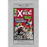Marvel Masterworks: The X-Men Vol. 2 (Hardcover)
