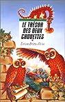 Le Trésor des deux chouettes par Brisou-Pellen