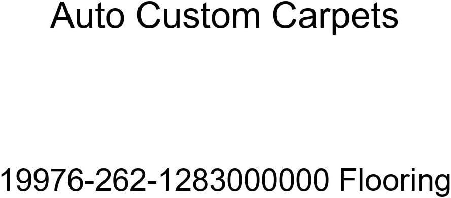 Auto Custom Carpets 19976-262-1283000000 Flooring