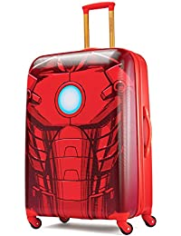 "Marvel 28"" Spinner Iron Man"