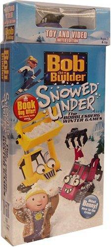 bob-the-builder-snowed-under-w-toy-vhs