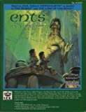 Ents of Fangorn (Middle Earth Role Playing/MERP #3500)