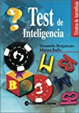 img - for Test de Inteligencia (Spanish Edition) book / textbook / text book