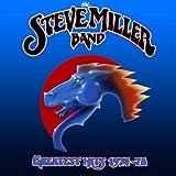 Steve Miller Band Greatest Hits 1974-1978