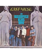 East-West (Blue Vinyl)