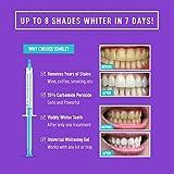 iSmile Teeth Whitening Gel Syringe Refill Pack