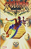 img - for Amazing Spider-Man: The Lifeline Tablet Saga book / textbook / text book