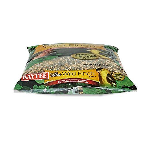 Kaytee Ultra Wild Finch Blend, 7-Pound Bag