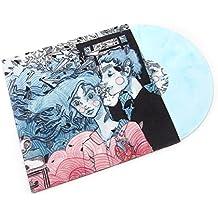Motion City Soundtrack: Even If It Kills Me (Colored Vinyl) Vinyl 2LP