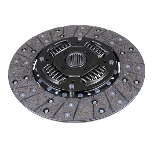 Blue Print ADT33148 Clutch Disc, pack of one: