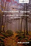 img - for Managing Geeks - A Journey of Leading by Doing book / textbook / text book
