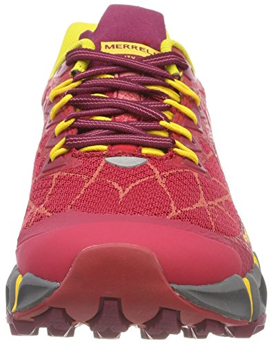 677338804251 Mixte Adulte Sport Sandales Multicolore multicolour Merrell De Bx40nS