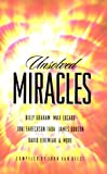 img - for Unsolved Miracles book / textbook / text book
