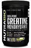 NutraBio 100% Pure Creatine Mo...