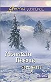 Mountain Rescue (Echo Mountain Book 1)