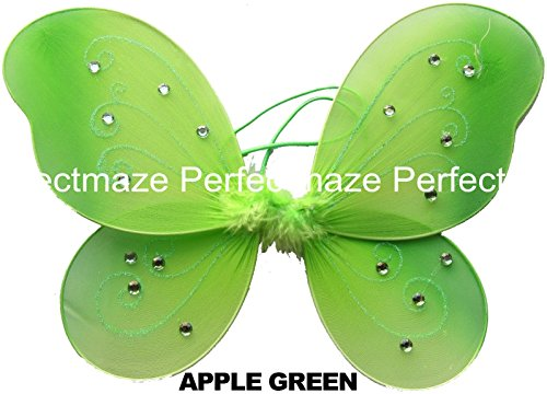 Perfe (Tinkerbell Wings Costume)