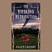 The Riesling Retribution | Ellen Crosby