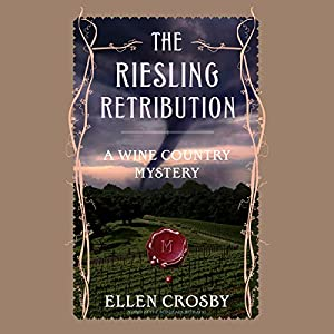 The Riesling Retribution Audiobook