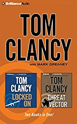 Image of the product Tom Clancy   Locked On & that is listed on the catalogue brand of .