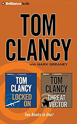 Tom Clancy – Locked On & Threat Vector 2-in-1 Collection - Action Cd